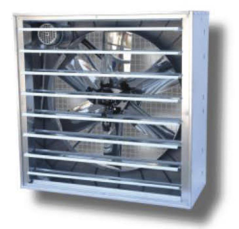 Elettroaspiratori e Ventilatori - 1